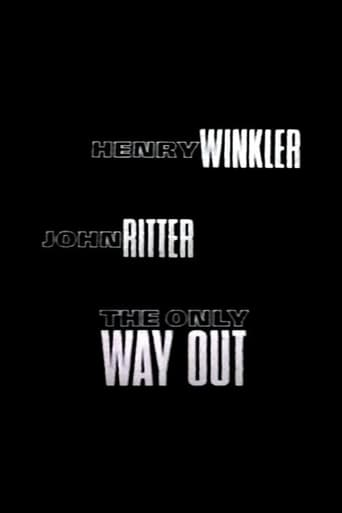 Poster of The Only Way Out