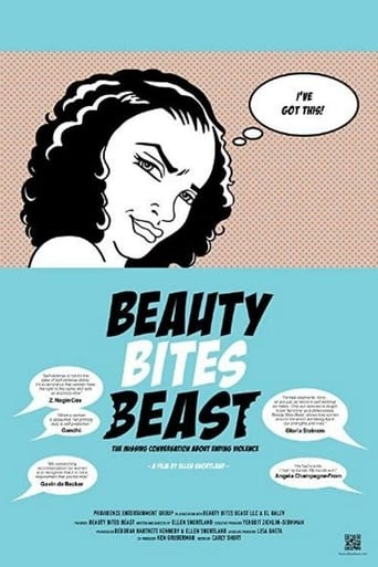 Poster of Beauty Bites Beast