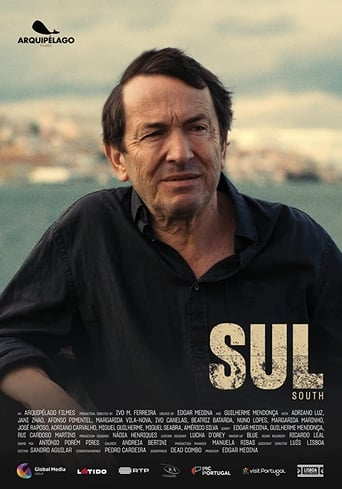 Poster of South