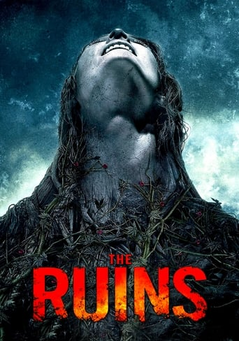 Poster of The Ruins