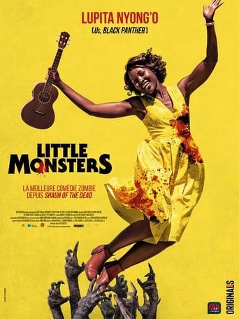 Image du film Little monsters