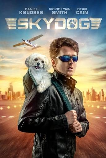 Poster of Skydog