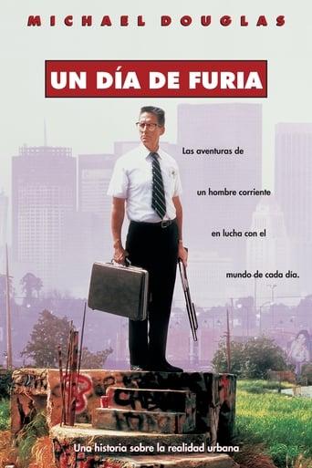 Poster of Un día de furia