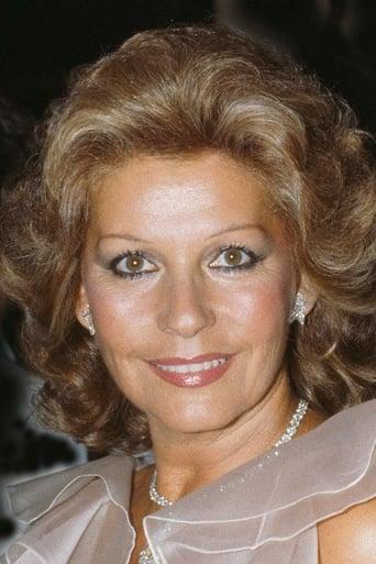 Image of Luisa Mattioli