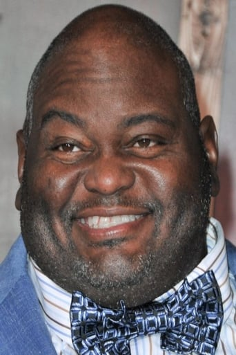 Image of Lavell Crawford