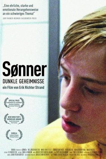 Poster of Sønner – Dunkle Geheimnisse