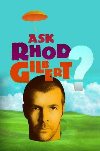 Poster of Ask Rhod Gilbert