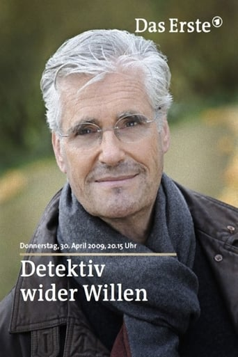 Poster of Detektiv wider Willen