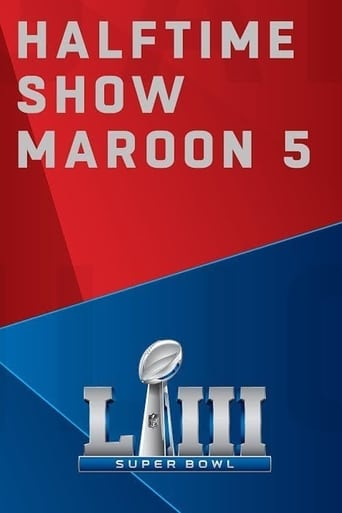 Maroon 5 - Super Bowl LIII Halftime Show