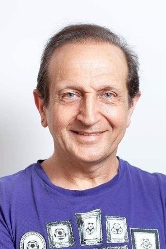 Image of Spyros Bibilas