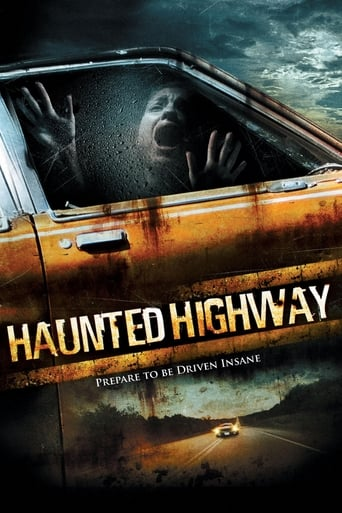 Poster of Haunted Highway