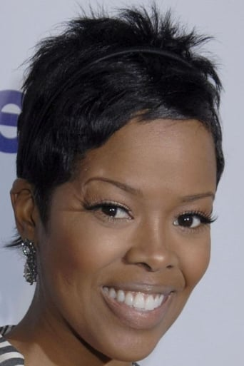 Image of Malinda Williams