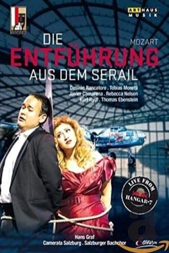 Poster of Mozart: Die Entführung Aus Dem Serail