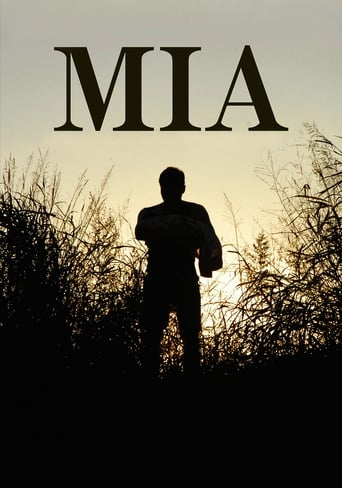 Poster of Mía