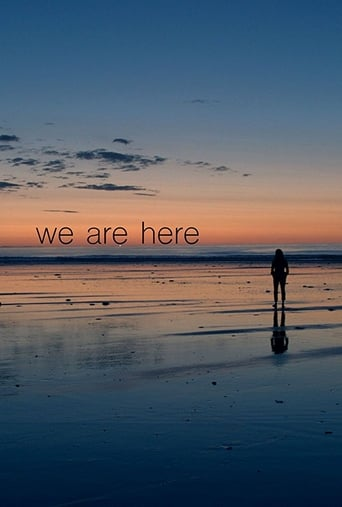 Poster of We Are Here