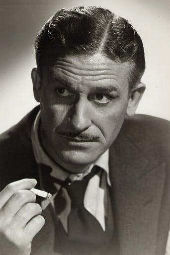 Image of Frank Wilcox