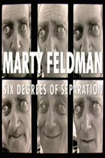 Marty Feldman : Six Degrees of Separation poster
