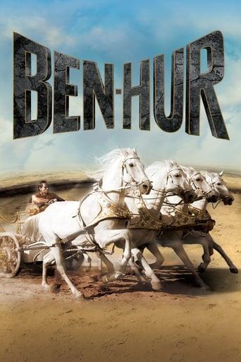 Filmplakat von Ben Hur