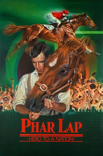 Poster of Phar Lap