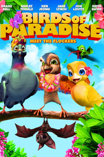 Birds of Paradise Online
