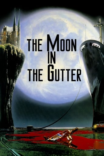 Poster of The Moon in the Gutter