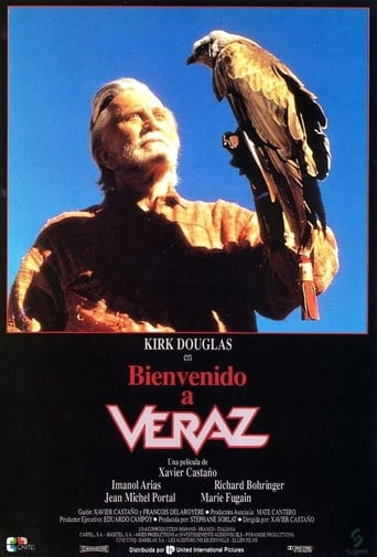Poster of Welcome to Veraz