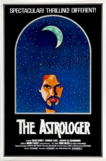 Poster of The Astrologer