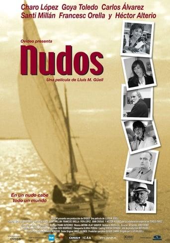 Poster of Nudos