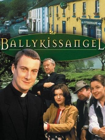 Poster of Ballykissangel