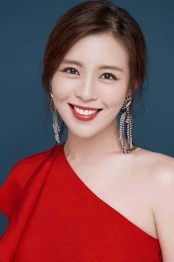 Image of Esther Liu