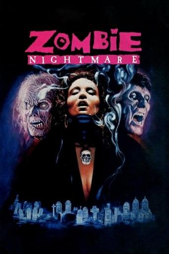 Poster of Zombie Nightmare