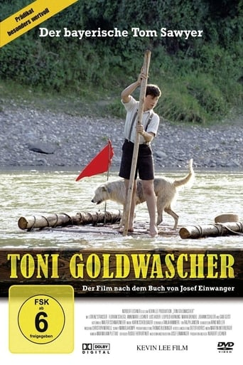 Poster of Toni Goldwascher