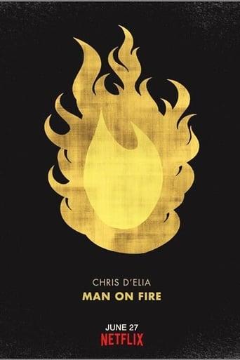 watch Chris D'Elia: Man on Fire online