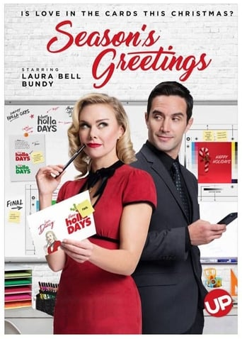 Poster of Season's Greetings