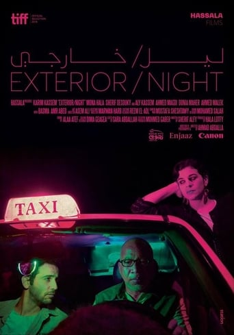Poster of Exterior/Night