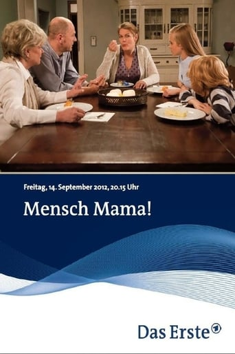 Poster of Mensch Mama!