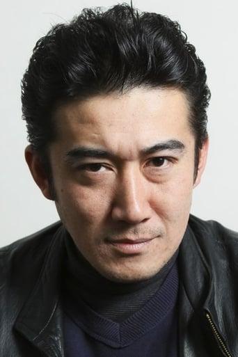 Image of Nobuaki Shimamoto