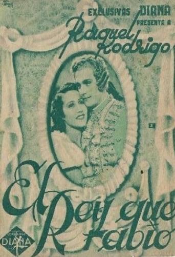 Poster of El rey que rabió