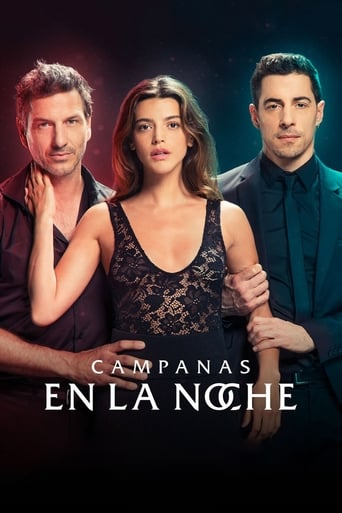 Poster of Campanas en la noche