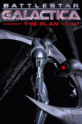 Poster of Battlestar Galactica: The Plan