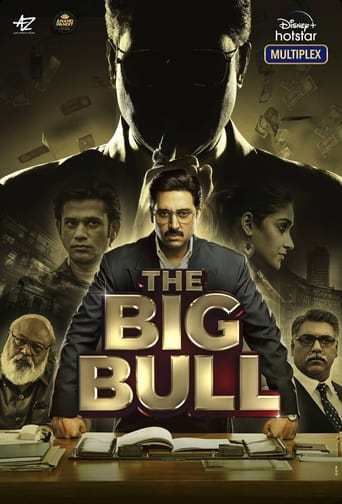 Poster of The Big Bull