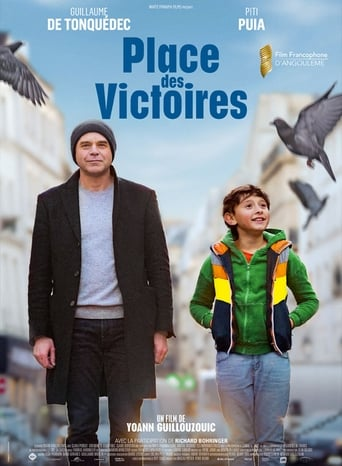 Poster of Victorious  Square