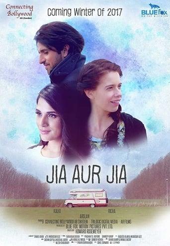 Poster of Jia aur Jia