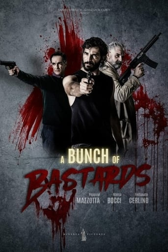 Poster of A Bunch of Bastards