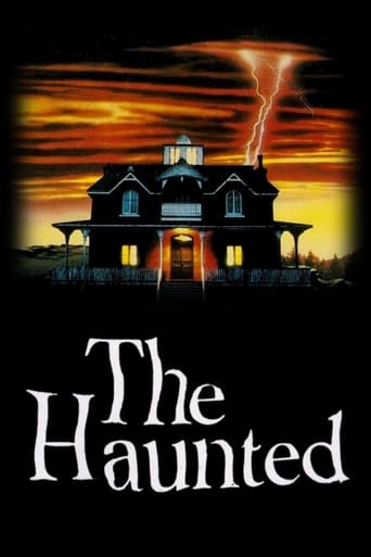 Poster of The Haunted