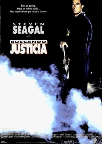 Poster of Buscando justicia