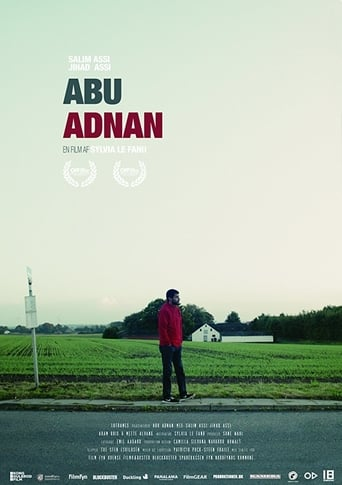 Poster of Adnan's Father