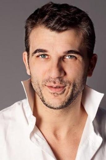 Image of Sebastian Barrio