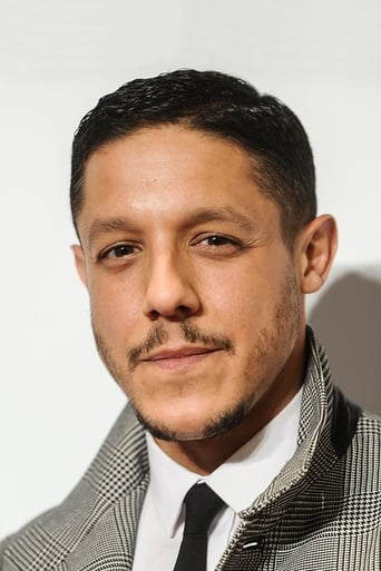 Image of Theo Rossi