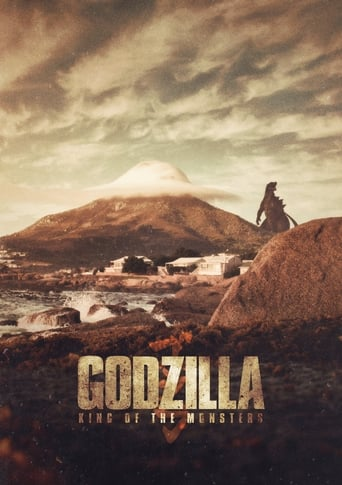 Poster of Godzilla: King of Monsters